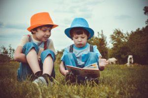 Co można zrobić z dziecięcymi emocjami?